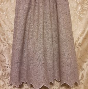 Vintage Escada fully lined skirt
